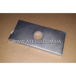 Проставка передней рессоры Mercedes Atego 9703210384. Оригинал