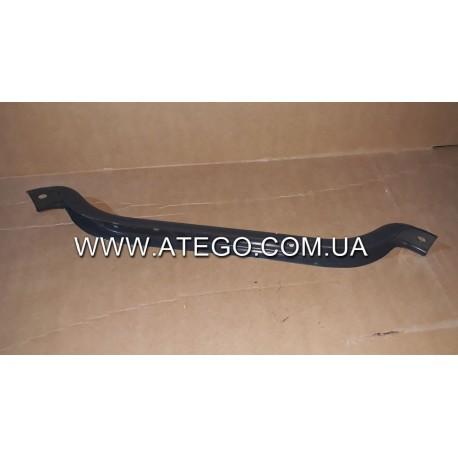 Кронштейн крепления топливного бака Mercedes Atego 9704710265. Оригинал