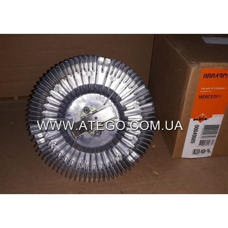 Вискомуфта вентилятора Mercedes Atego 9042000822. NRF