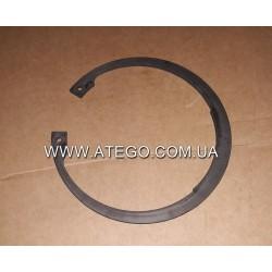 Стопорное кольцо подшипника передней ступицы Mercedes Atego (на колеса 19,5). Оригинал