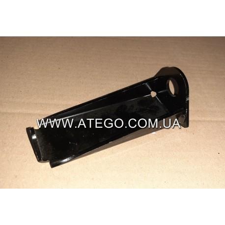 Нижний кронштейн тяги уровня пола Mercedes Atego 9723280140 (под болт M16). Оригинал