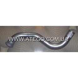 Выхлопная труба Mercedes Atego (9704920001). DINEX
