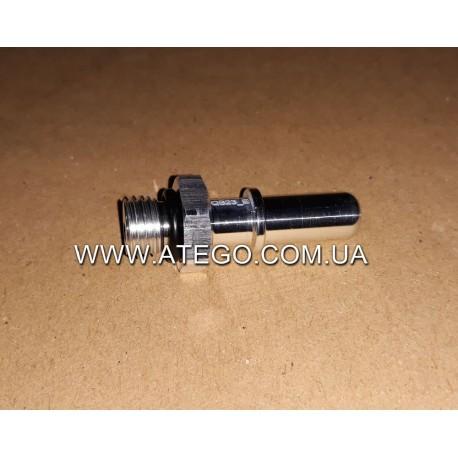 Штуцер системы AdBlue Mercedes Atego 0029973971 . Оригинал
