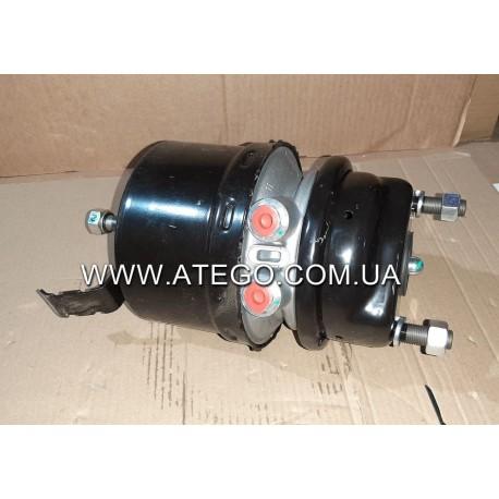 Задний энергоаккумулятор Mercedes Atego (тип 12/24). Турция