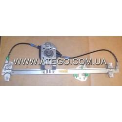 Стеклоподъемник левый механический Mercedes Atego 9737200146. MB OE