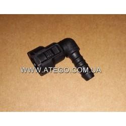 Фитинг системы AdBlue Mercedes Atego 0049979489. Оригинал