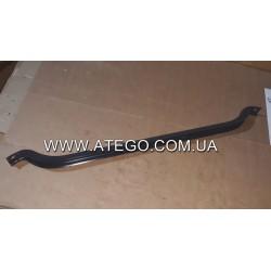 Кронштейн крепления топливного бака Mercedes Atego 9704710365. Оригинал