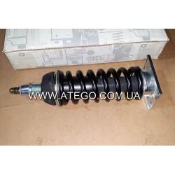 Задний амортизатор кабины Mercedes Atego с пружиной 9703174803. Оригинал