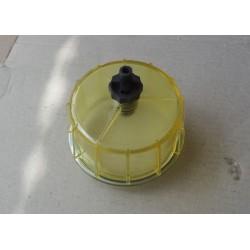 Крышка топливного фильтра сепаратора Mercedes Atego. SAMPA