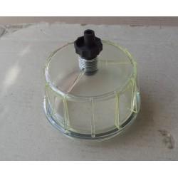 Крышка топливного фильтра сепаратора Mercedes Atego. MEGA
