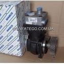 Воздушный компрессор Mercedes Atego 4111510090 (одноцилиндровый). WABCO