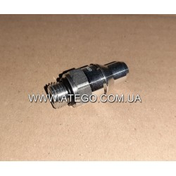 Штуцер системы AdBlue Mercedes Atego 0029973771. Оригинал