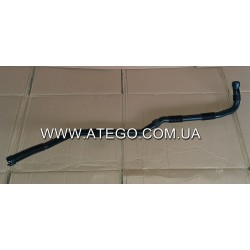 Маслозаливна трубка Mercedes Atego 9705201606. Оригінал