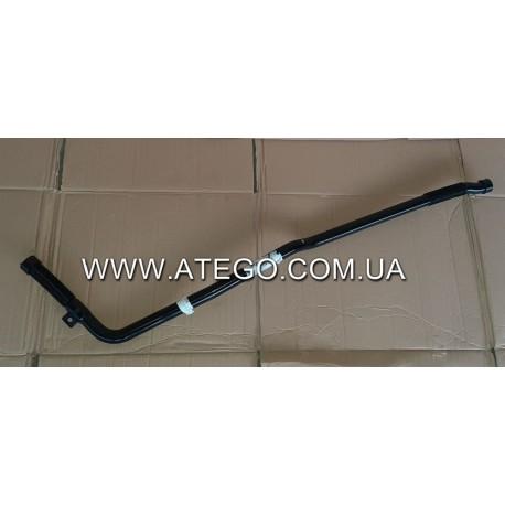Маслозаливная трубка Mercedes Atego 9705280809. Оригинал