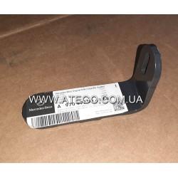 Кронштейн крепления выхлопной трубы Mercedes Atego 9704920941. Оригинал