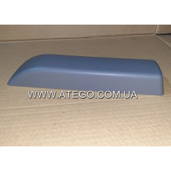 Накладка на боковой спойлер Mercedes Atego 9705250238. Оригинал