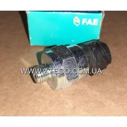 Датчик давления в пневмосистеме Mercedes Atego 0045455514 (6,5 Бар, M12x1,5). Испания