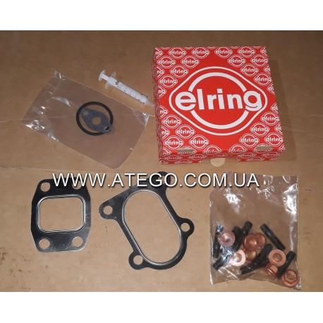 Монтажный комплект турбины Mercedes Atego 9000960199. ELRING