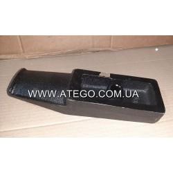 Проставка передней рессоры Mercedes Atego 9743220084. Оригинал