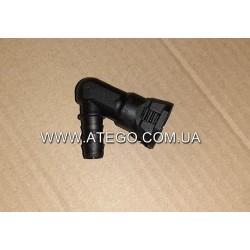 Фітінг паливної системи Mercedes Atego на паливозабірник 9704760324 (120 градусів). Оригінал