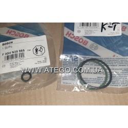 Комплект уплотнений PLD секции Mercedes Atego (3 кольца). BOSCH