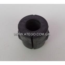Втулка стабилизатора Mercedes ATEGO 9703231485 (28*62*47). SEM
