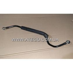Трубка системи охлаждения компрессора Mercedes Atego 9042030102. Турция