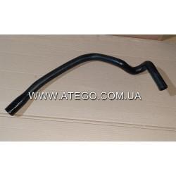 Патрубок системы охлаждения Mercedes Atego 9705010282. Турция