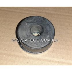 Нижняя опора радиатора Mercedes Atego 9705000012. Оригинал