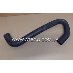 Патрубок системы охлаждения двигателя Mercedes Atego 9735010182. Турция