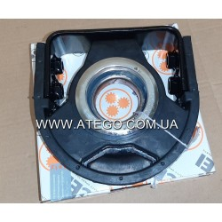 Подвесной подшипник Mercedes Atego 9734110012 (внутрений диаметр - 55 мм). CEI