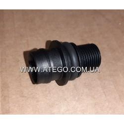 Штуцер вентиляции топливного бака Mercedes Atego 0029977371. Оригинал