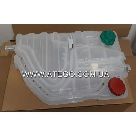 Разширительный бачок радиатора Mercedes Atego. MAHLE