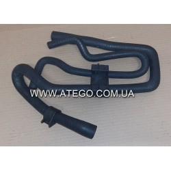 Патрубок системы охлаждения двигателя Mercedes Atego 9735010882. Турция