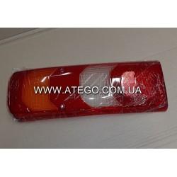 Стекло заднего фонаря Mercedes Atego Euro6 0025447390. Турция