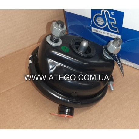 Передняя тормозная камера Mercedes Atego (Тип 24). DT