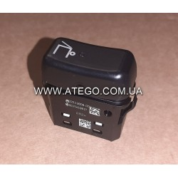 Кнопка гидроборта Mercedes Atego 0035458907. Оригинал