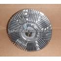Вискомуфта вентилятора Mercedes Atego 9042000822 (на 4-цилиндровый двигатель). MAHLE