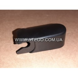 Колпачок держателя щетки стеклоочистителя Mercedes Atego 0008245849. Оригинал