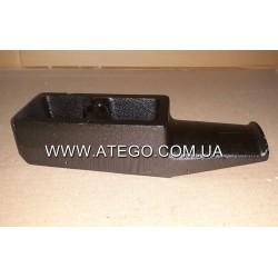 Проставка передней рессоры Mercedes Atego 9703220184. Оригинал