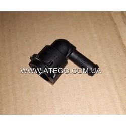 Фитинг системы AdBlue Mercedes Atego 0049977589. Оригинал
