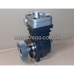 Воздушный компрессор Mercedes Atego, AXOR 4111540040 (одноцилиндровый). Турция