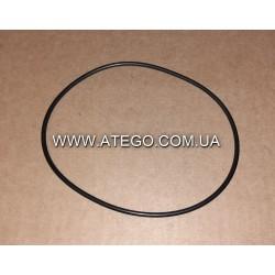 Уплотнительное кольцо копрессора Mercedes Atego 0249972148 (118x124x3мм). ELRING