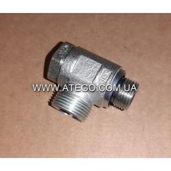 Соединитель трубки гидроусилителя руля к рулевом механизму Mertcedes Atego 0019974773. Оригинал