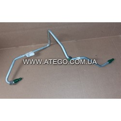 Металлическа трубка гидроусилителя руля Mercedes Atego 9704600188. Оригинал