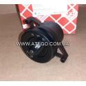 Переключатель света фар Mercedes Atego 0015453404. FEBI