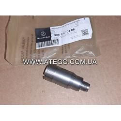 Стакан форсунки Mercedes Atego 9060170488 (резьба - M14). Оригинал