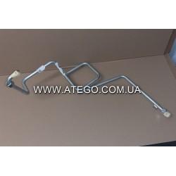 Металлическая воздушная трубка от компрессора Mercedes Atego 9704200133 (змеевик). Оригинал