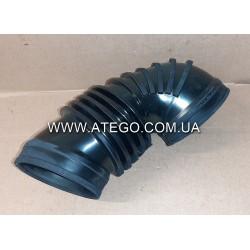 Соединительный патрубок трубы воздушного фильтра Mercedes Atego 9705280182. Оригинал