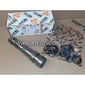 РМК шкворня Mercedes ATEGO 9723320106 (35мм/45ммx209, на колеса 19,5). CEI